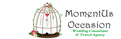 MomentUs Occasion- Wedding Consultant & Travel Agent
